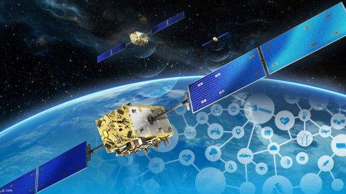 Europejski Konkurs Nawigacji Satelitarnej (ESNC), dawniej Galileo Masters
