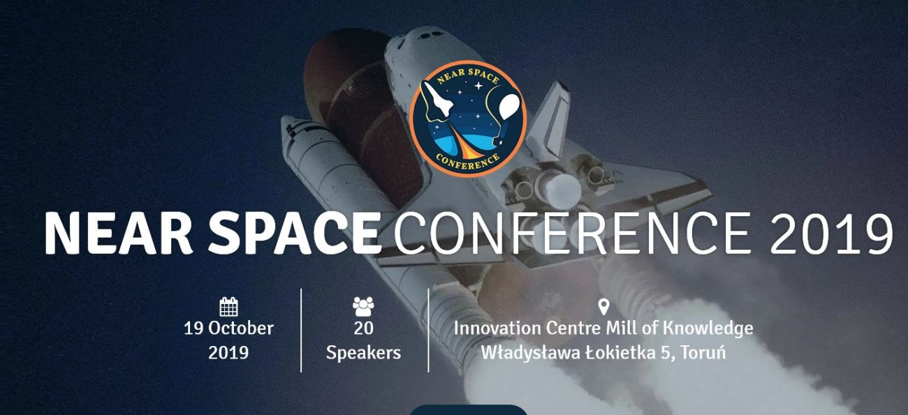 Near Space Conference 2019