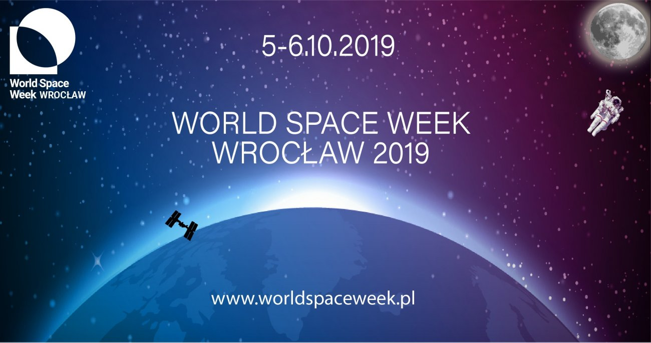 World Space Week Wrocław 2019