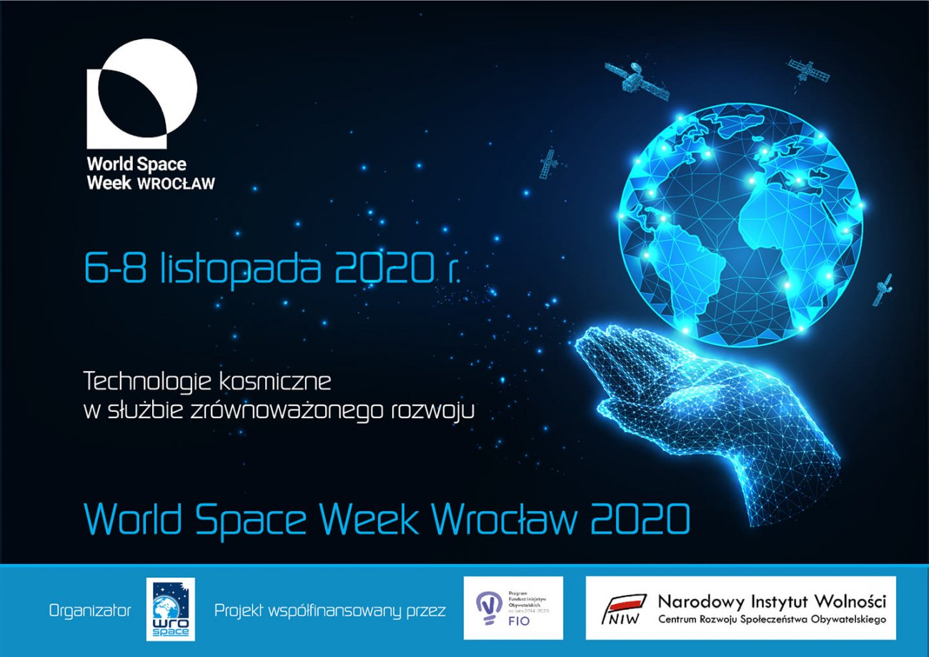 World Space Week Wrocław 2020