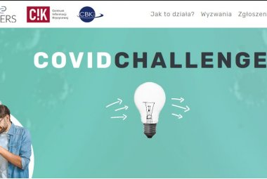 Covid Challeng