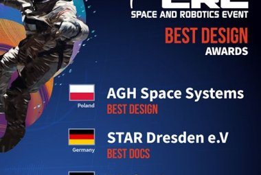 Best Design Award