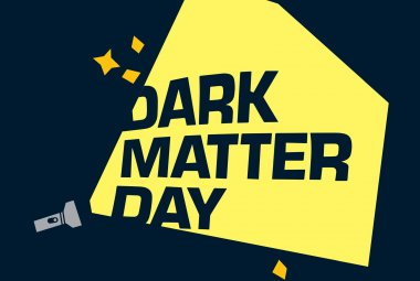 Dark Matter Day - logo