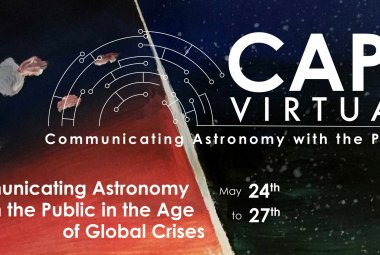 Communicating Astronomy with the Public (CAP 2021)