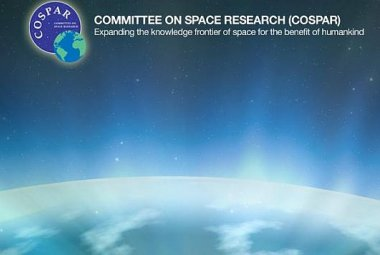 COSPAR, ang. Committee for Space Research