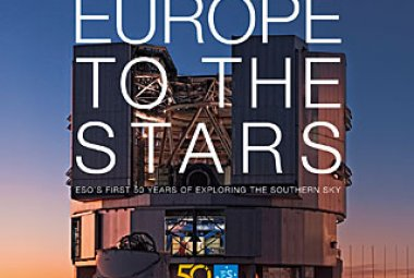 Europe to the Stars